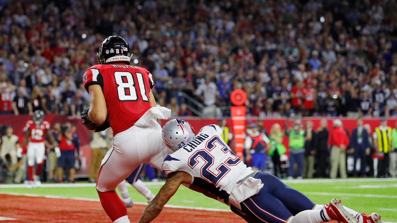 Touchdown Atlanta