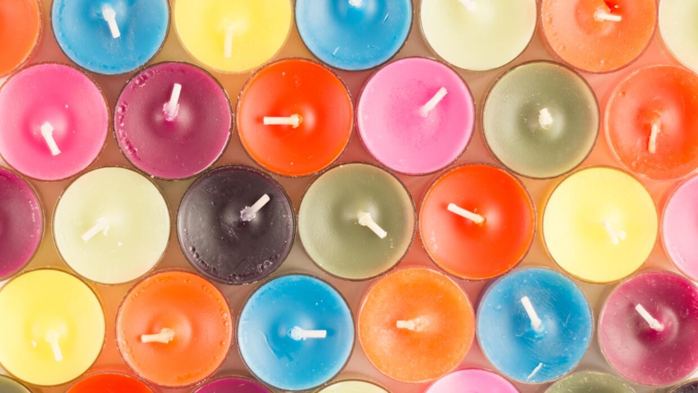 ¿Qué colores utilizar de acuerdo con la petición divina que queremos hacer?