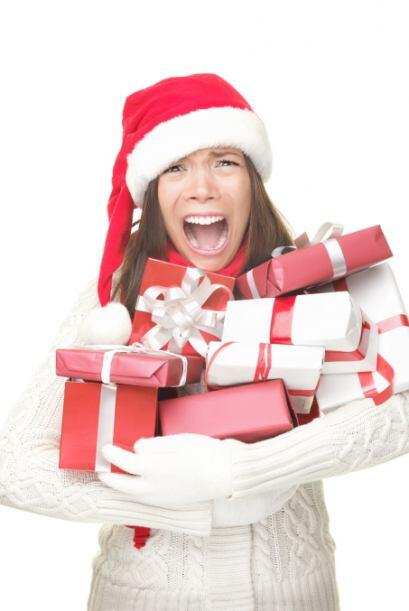 Ya tenemos la navidad encima y la presión comienza a exacerbar tus nervi...