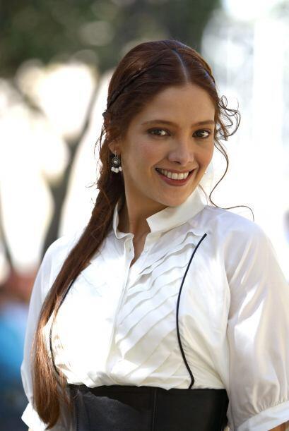 """""""Fuego en la Sangre"""", en 2008, fue la última telenovela en la que partic..."""