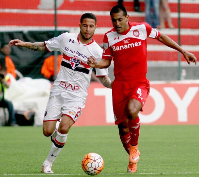 El talento de la LigaMX presente en la Copa América 05-GettyImages-52832...