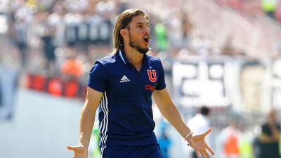 U. de Chile separa a cinco jugadores por escandalosa juerga