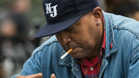 La mayoría de las iniciativas para impulsar a la gente a dejar de fumar...