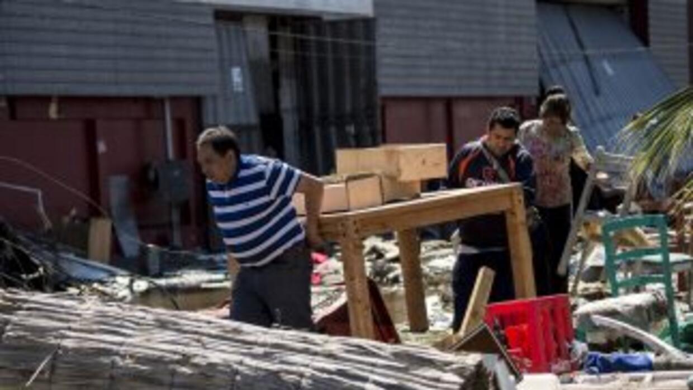 Terremoto de Chile se sintió en Brasil y Argentina