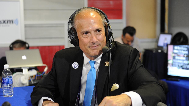 El congresista republicano Tom Marino logró que su ley lograra ser aprob...