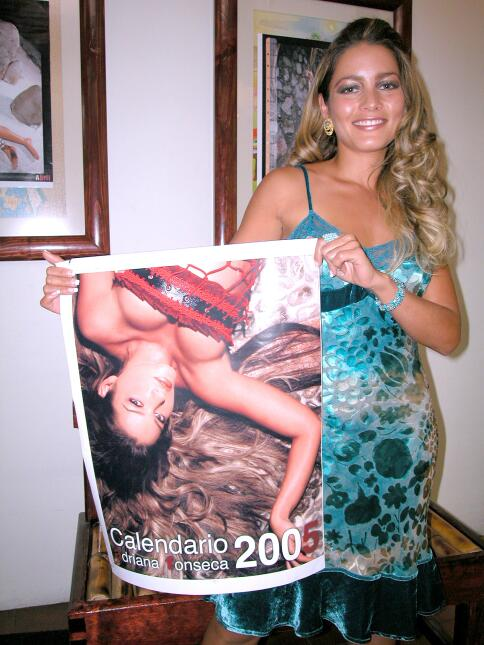 Adriana Fonseca trayectoria
