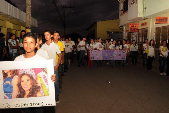 Todo Honduras se conmovió con este terrible caso.