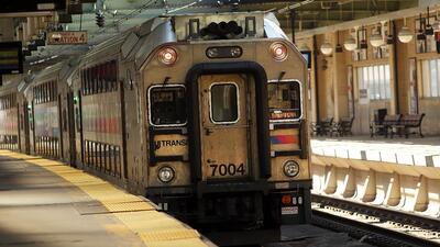 New Jersey Transit podrá contratar más operadores de trenes y autobuses fuera del estado