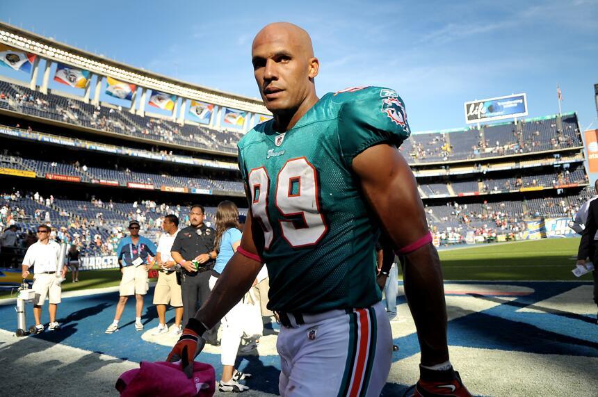 La NFL tiene nuevos 'inmortales' en el Salón de la Fama Jason Taylor 2.jpg