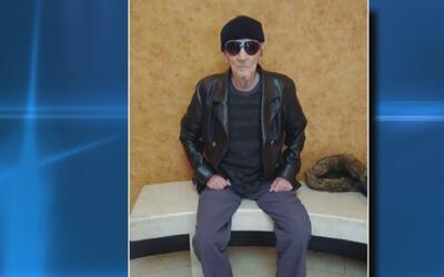 Piden ayuda de la comunidad para encontrar a un anciano hispano desparec...