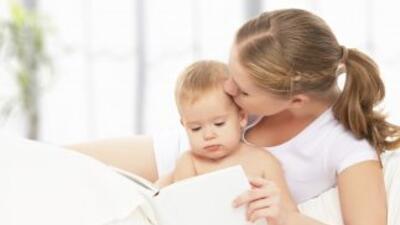 Leerle diariamente a tu pequeño hace la diferencia.