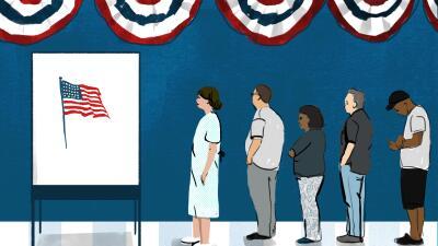 La salud es importante para los votantes, pero no fue crucial en las elecciones de mitad de periodo