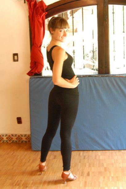 Como sabemos, Raquel Ortega tiene grandes conocimientos en el ámbito de...