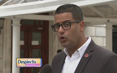 Jesús Manuel Ortiz afirma que se despedirán a más de 5,000 empleados púb...