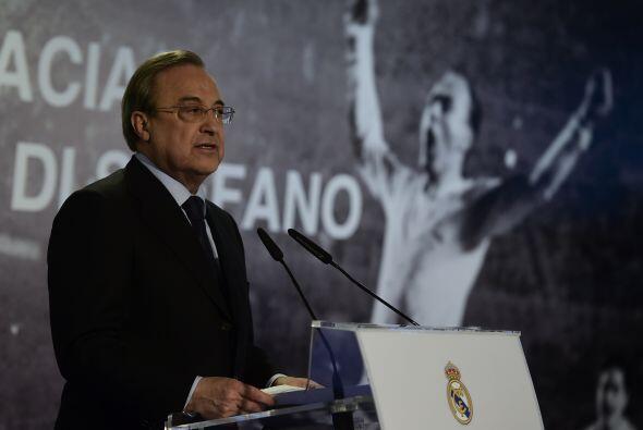 El discurso mencionó anécdotas no solo deportivas sino humanas; historia...
