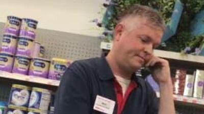 Un gerente de CVS llama a la policía para acusar a una mujer negra de falsificar un cupón