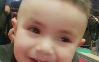La autopsia determinó que Mateo García Aguayo murió...