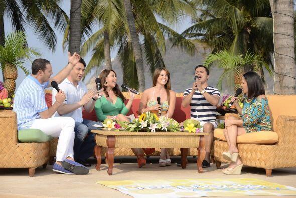 Llegó el momento de hablar de los Premios TvyNovelas.