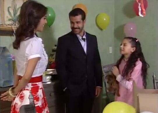 Bibi Gaytán telenovelas