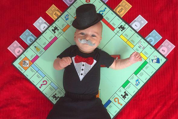¿Alguien quiere jugar monopoly?