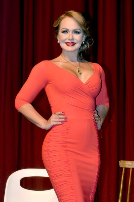Estos actores de telenovelas intentaron cantar sin tener el éxito esperado
