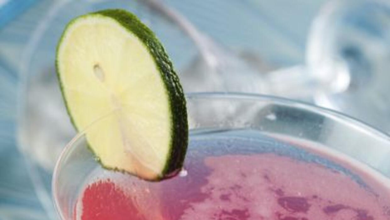 """En esa misma edición, el afamado bartender español sirvió el trago """"Caza..."""