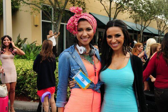 La última audición de la octava temporada recibió a cubanas, venezolanas...