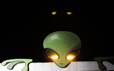Capilla del Monte: The Argentine village that believes in UFOs