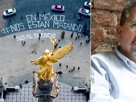 Promo Javier Valdez
