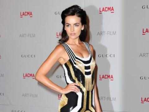 La actriz otorgó una entrevista para el portal de People en Espa&...