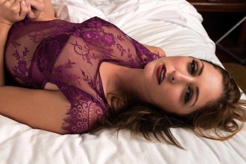 ¿Sabes qué color realza tu poder sexual? shutterstock_674520586.jpg