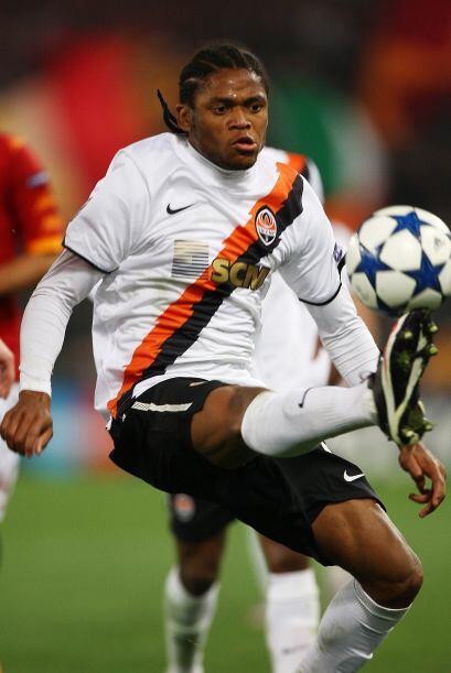 El garoto rompió bastantes cinturas en el duelo de su club ante la Roma.