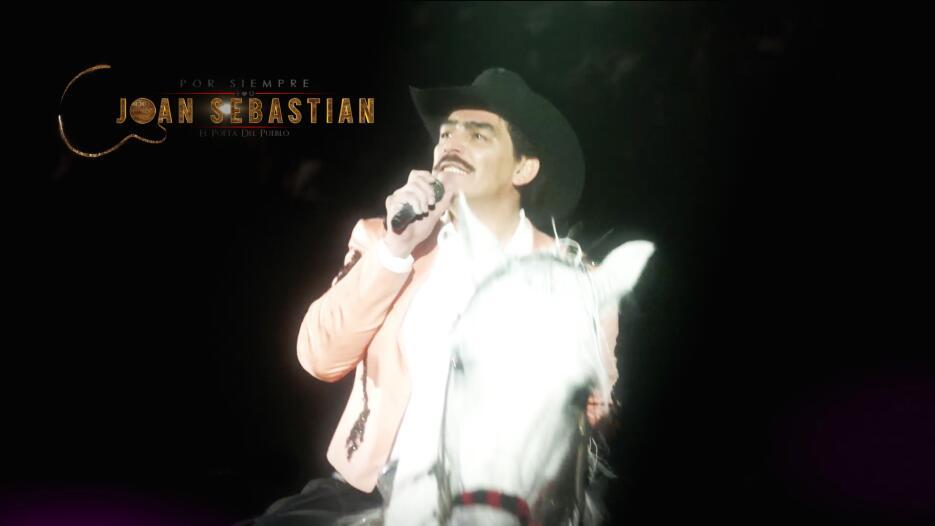 """""""Por Siempre Joan Sebastian"""" es amor, música y una delicia"""