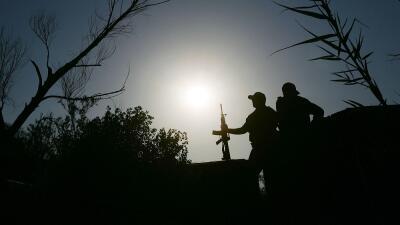 Agentes de la CBP