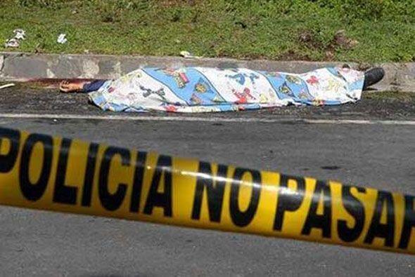 8 de julio de 2011 Continúan las muertes... José Ignacio Meléndez  Ander...
