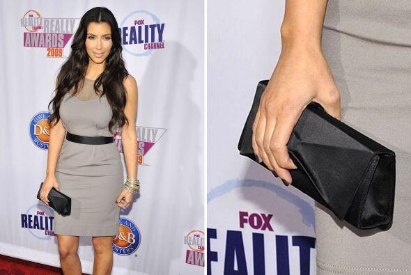 Pese a tener muchísimos bolsos, la tendencia que más predomina es la de...