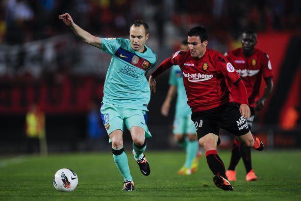 A pesar de estar con 10 hombres, el equipo de Guardiola dejó sin chances...