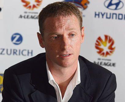 Craig Moore, de pelea en DubaiEl ex capitán de la selección australiana...