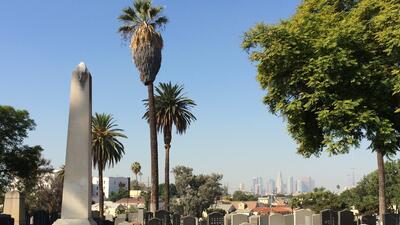 En fotos: Un recorrido por los lugares 'encantados' del barrio más hispano de Los Ángeles