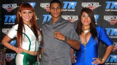José 'Wonder Boy' López tendrá la oportunidad de mostrar su talento en '...