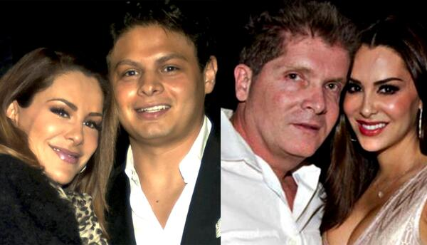 Marjorie vs. Julián, Ninel vs. Giovanni, Alejandro vs. Oscar ¿Quién se l...