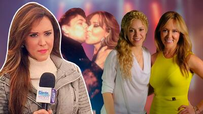 Las entrevistas que marcaron la carrera de Tanya Charry