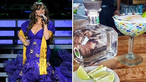 Tequila de Jenni Rivera