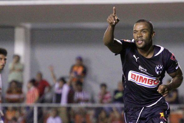 El colombiano Dorlan Pabón ha reventado las redes del actual torneo, el...