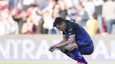Jaguares consiguió empate con sabor a triunfo de su visita a Querétaro