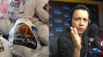 Omar cambiará su tradición anual de Acción de Gracias y escogerá de otra manera el pavo