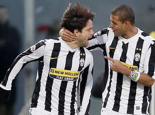 La jornada 27 de la Liga italiana arrancó con partidos de altas expectat...