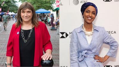 Una mujer transgénero y una musulmana hacen historia en la política de EEUU