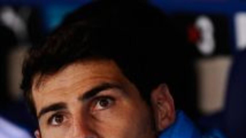 Mourinho parece querer despedirse castigando a Casillas.