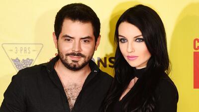 José Eduardo Derbez sí quiere ser papá, y aclara si es verdad que su novia está embarazada